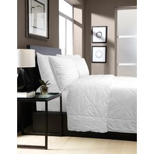 Silk All Season Down Alternative Comforter