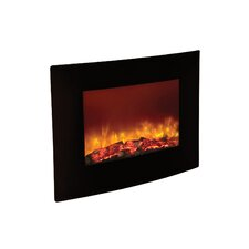 Quattro Electric Fireplace