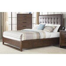 Mercer Upholstered Platform Bed