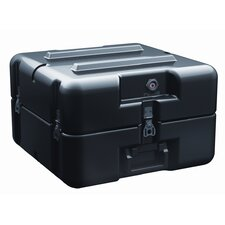 """Large Shipping Case: 18.75"""" x 18.88"""" x 12.19"""""""