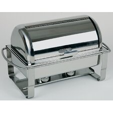 Caterer Rolltop Chafing Dish