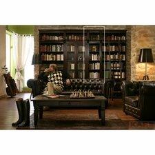 244 cm Bücherregal Cabana