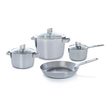 Conical DeLuxe 5-Piece Cookware Set