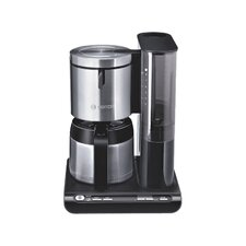 Thermo-Kaffeeautomat TKA8653 in Schwarz