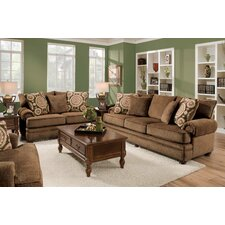 Westerville Living Room Collection
