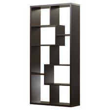 """Ervin 71"""" Cube Unit Bookcase"""