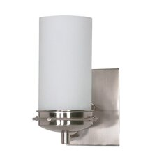 Bunton 1-Light Wall Sconce