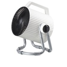 Storm Tube Floor Fan