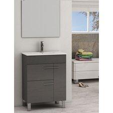 """Cup® 24"""" Single Bathroom Vanity Set"""