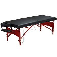 Therma-Top Roma LX Massage Table Package