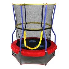 "Zoo Adventure Bouncer 48"" Trampoline with Enclosure"