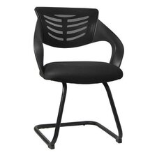 Style Mesh Visitor Chair