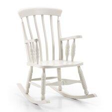 Vintage Rocking Chair
