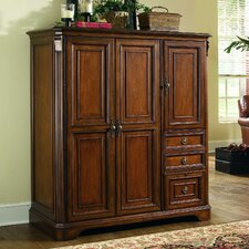 quick view brookhaven armoire desk by hooker furniture - Hooker Furniture Home Office