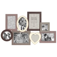 Madeira 8 Opening Picture Frame