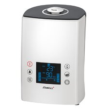 Humidifier with Remote Control