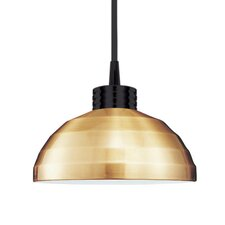Industrial Felis 1-Light Pendant