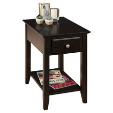 Hadley End Table