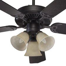 "52"" Gunnora 5-Blade Ceiling Fan"