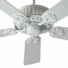 """52"""" Empress 5-Blade Ceiling Fan"""