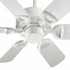 """30"""" Estate 6-Blade Patio Ceiling Fan"""