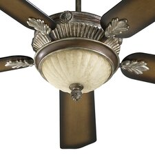 """52"""" Galloway 5-Blade Ceiling Fan with Remote"""