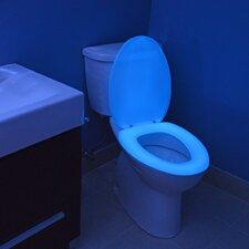 Elongated Glow Toilet Seat