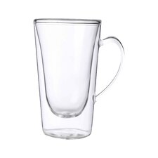 Thermic Hot Drink 14 oz. Glass (Set of 2)