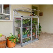 Lean to Grow 1.2m W x 0.6m D Growing Rack