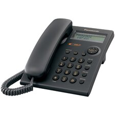 Integrated Corded Phone