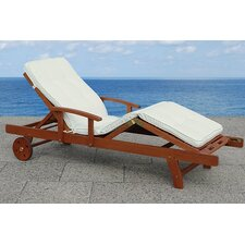 Toscana Lounger Cushion