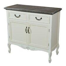 Heritage 2 Drawer Cabinet