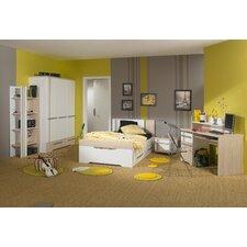 Anpassbares Schlafzimmer-Set Titoutan