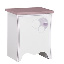 Elisa Bedside Table