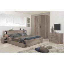 Anpassbares Schlafzimmer-Set Brooklyn