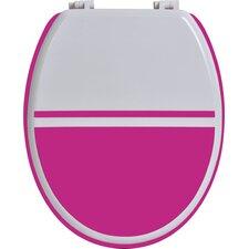 Elongated Toilet Seat
