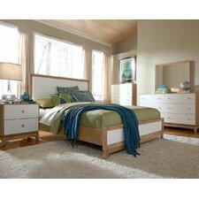 Hector Panel Customizable Bedroom Set