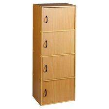 Easy Life 106cm Bookcase