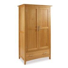 Hereford 2 Door Wardrobe