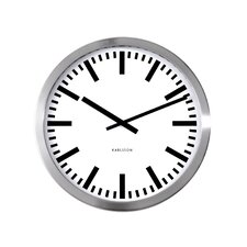 50cm Station Wall Clock