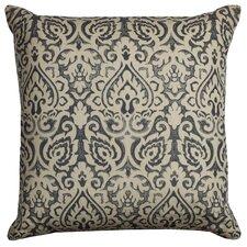 Brasstown 100% Cotton Throw Pillow