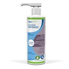 Fountain Maintenance Cleaner