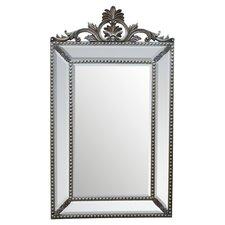 Rectangular Floor Standing Mirror