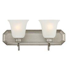 Montego 2-Light Vanity Light
