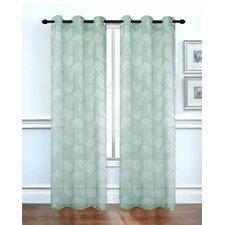 Paisley Curtain Panels (Set of 2)