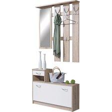 Easy 2-Piece Wardrobe Set
