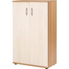 Power 2 Door Storage Cabinet