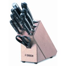 Premier Plus/Superior 9-Piece Knife Block Set