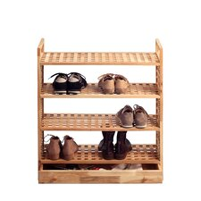 Lasse Shoe Rack