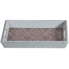 Paisley Tray Set (Set of 3)